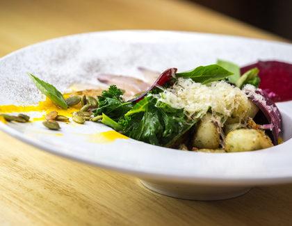 2013 – Zozo's Restaurant replaced by Ocean 362